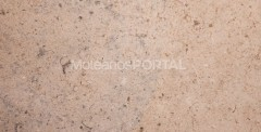 Moleanos Mixed limestone polished