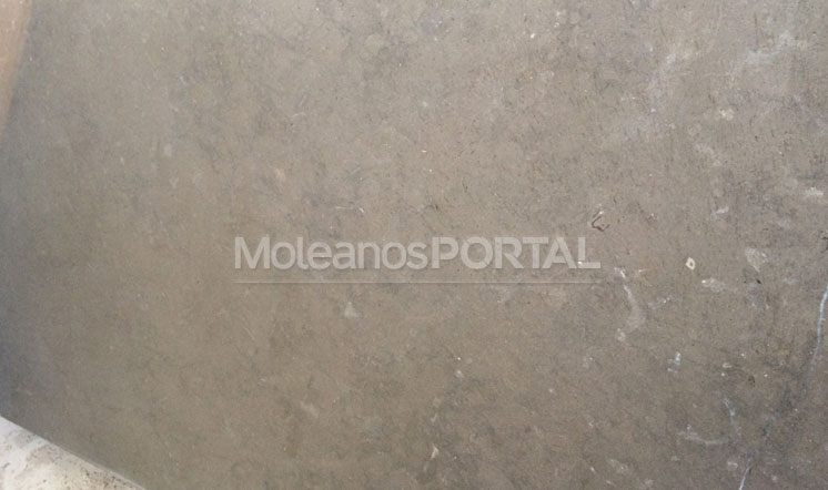 Moleanos B1 limestone slabs
