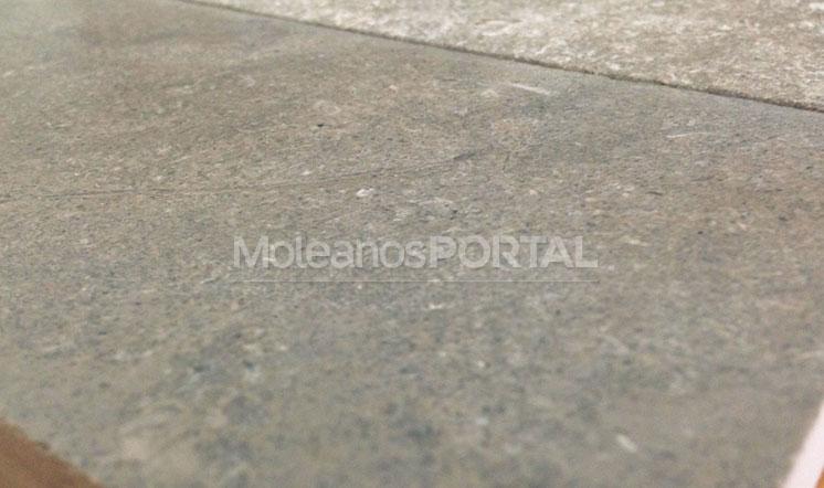 Moleanos B1 limestone tile