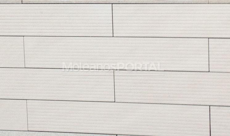 Moleanos Migna Fine wall cladding