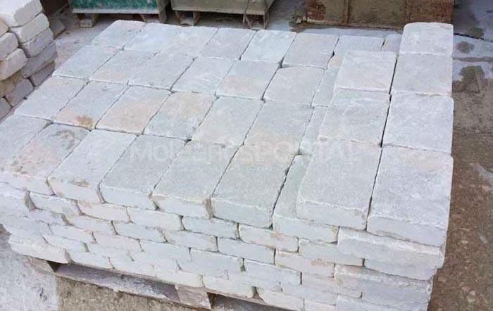 Ataija Grey Tiles