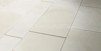 Moleanos limestone types
