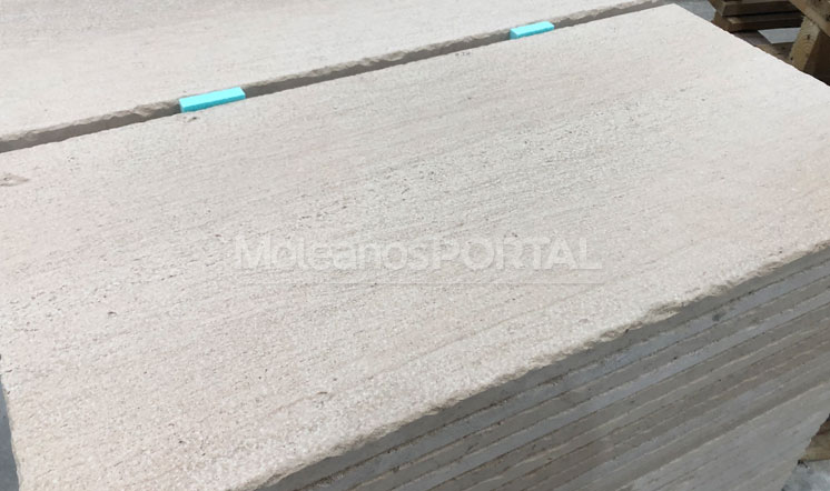 Moca Cream rustic panels